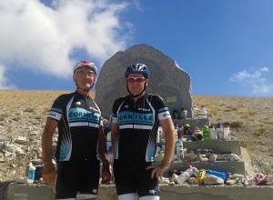 Geert & Ronny